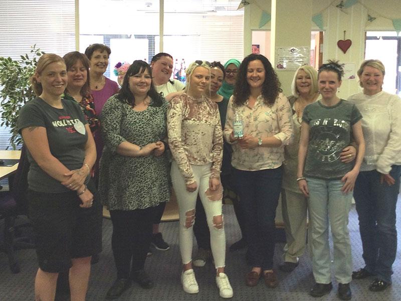 Inspire Women Collaboration Journeys