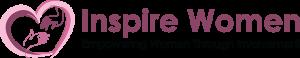 Inspire Women Oldham logo