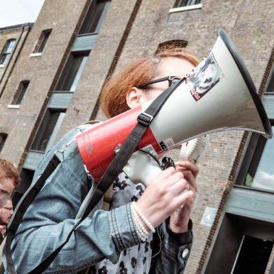 Becoming Visible: A Women Changemaker Event